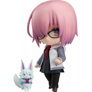 Fate/Grand Order - Shielder / Mash Kyrielight: Casual ver. Limited Edition [Nendoroid 941]