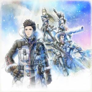 VALKYRIA CHRONICLES 4 / SENJOU NO VALKYRIA 4 - Standard Edition [Switch]