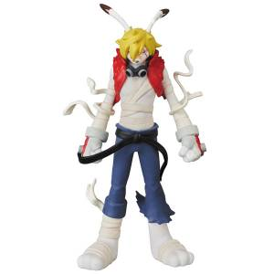 Studio Chizu Work 2 - King Kazuma Ver.3 [Ultra Detail Figure No. 439 / UDF]