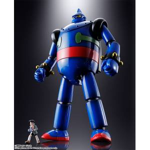 Kaneda Shoutarou - Tetsujin 28 (1963) - GX-24R - Song Loaded Version [Soul of Chogokin]