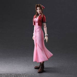 Crisis Core Final Fantasy VII Aerith [Play Arts Kai]