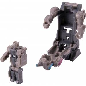 Transformers - Power of the Prime PP-37: Megatronus [Takara Tomy]
