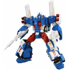 TRANSFORMERS LEGENDS LG14 ULTRA MAGNUS
