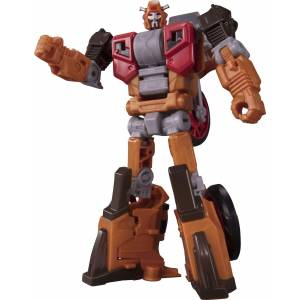 Transformers Power of Prime PP-41 Wreck-Gar [Takara Tomy]