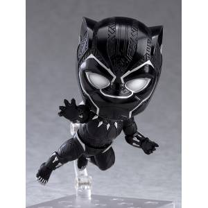Avengers: Infinity War - Black Panther: Infinity Edition [Nendoroid 955]