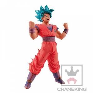 Dragon Ball Super - Blood of Saiyans Super Saiyan God SS Son Goku (Kaioken) [Used]