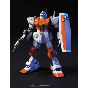 Mobile Suit Gundam 0083: STARDUST MEMORY - Powered GM Plastic Model [1/144 HGUC / Bandai]