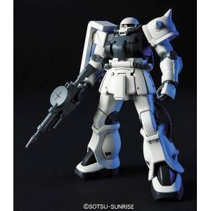 Mobile Suit Gundam 0083: STARDUST MEMORY - F2 Zaku Federation Style Plastic Model [1/144 HGUC / Bandai]