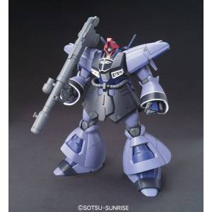 Mobile Suit Gundam Unicorn - Dreissen (Unicorn Ver.) Plastic Model [1/144 HGUC / Bandai]