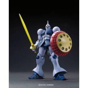 Mobile Suit Gundam - Gyan Plastic Model [1/144 HGUC / Bandai]