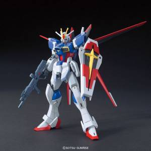 Mobile Suit Gundam SEED Destiny - Force Impulse Gundam Plastic Model [1/144 HGCE / Bandai]