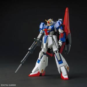 Mobile Suit Zeta Gundam - Zeta Gundam Plastic Model [1/144 HGCE / Bandai]