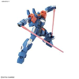 """Mobile Suit Gundam Gaiden Senritsu no Blue - Blue Destiny Unit 2 ""EXAM"" Plastic Model [1/144 HGUC / Bandai]"