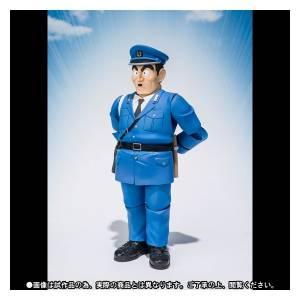 Kochikame - Ohara Daijirou (Limited Edition) [S.H.Figuarts]