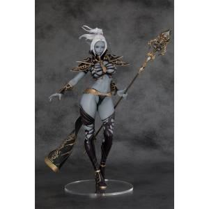 Lineage II - Dark Elf [Orchid Seed]