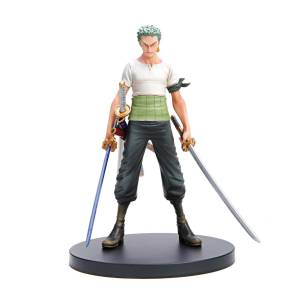 ONE PIECE - THE GRANDLINE MEN VOL.09 ZORO