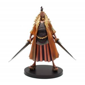 ONE PIECE - THE GRANDLINE MEN VOL.0-II SHIKI