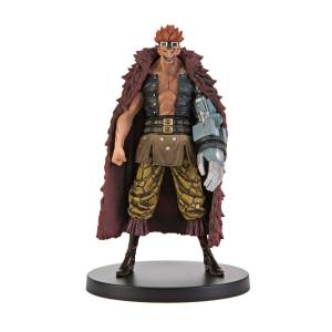 ONE PIECE - THE GRANDLINE MEN VOL.19 EUSTASS CAPTAIN KID
