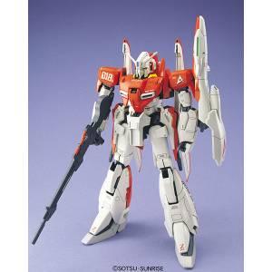 Mobile Suit Gundam ZZ -  Zeta Plus A1 Test Color Plastic Model [1/100 MG / Bandai]