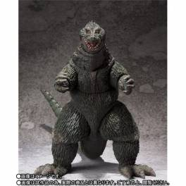 Godzilla 1962 Limited Edition [SH MonsterArts]