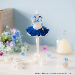 Cherie Closet Sailor Moon Series - Sailor Mercury Limited Edition [Bandai]
