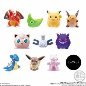 Pokemon Kids original reprint 12 Pack BOX [CANDY TOY / GOODS]