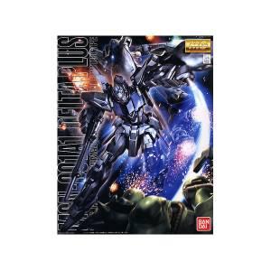 Mobile Suit Gundam Wing - MSN-001A1 Delta Plus Plastic Model [1/100 MG / Bandai]