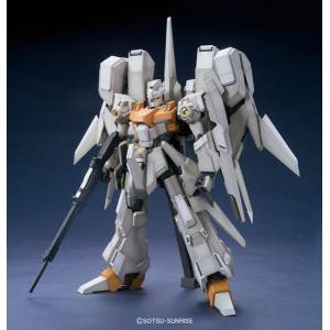 Mobile Suit Gundam Unicorn - ReZEL C (Defenser a+b Unit) Plastic Model [1/100 MG / Bandai]