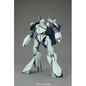 Turn A Gundam - Turn X Gundam Plastic Model [1/100 MG / Bandai]