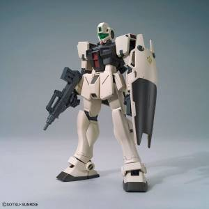 Mobile Suit Gundam 0080: War in the Pocket - GM Command (Colony Type) Plastic Model [1/100 MG / Bandai]