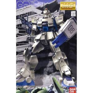 Gundam - 08th MS Team - Gundam EZ-8 / Easy Eight Plastic Model [1/100 MG / Bandai]