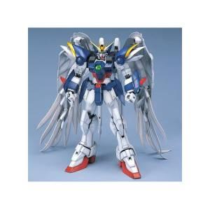 Gundam Wing: Endless Waltz - XXXG-00W0 Wing Gundam Zero Custom Plastic Model [1/60 PG / Bandai]