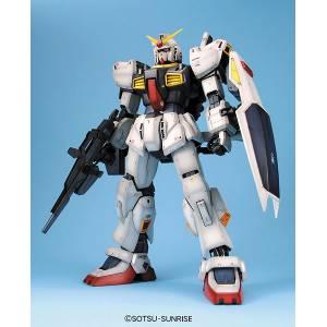 Mobile Suit Zeta Gundam - Gundam Mk-II AEUG Plastic Model [1/60 PG / Bandai]