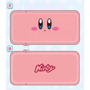 Kirby - Soft Pouch for Nintendo Switch Pink Ver. [Switch]