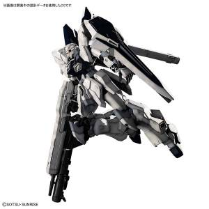 Mobile Suit Gundam Unicorn - Sinanju Stein (Narrative Ver.) Plastic Model [1/144 HGUC / Bandai]