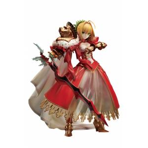 Fate/Grand Order - Saber Extra / Nero Claudius (3rd Ascension) [Stronger]