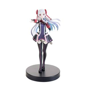 SWORD ART ONLINE THE MOVIE: ORDINAL SCALE - SPECIAL FIGURE YUNA [Used]