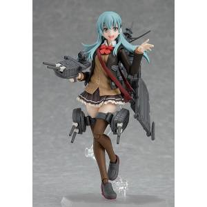 Kantai Collection -Kan Colle- Suzuya Kai-II [Figma 403]