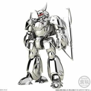 Panzer Gust Leader - Wingal Zee High-Schultatte Type Limited Edition [Super Mini-Pla / Bandai]