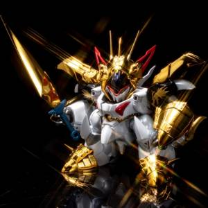Mashin Hero Wataru - Ryuoumaru metal jacket Limited Edition [Sentinel / METAMOR-FORCE]