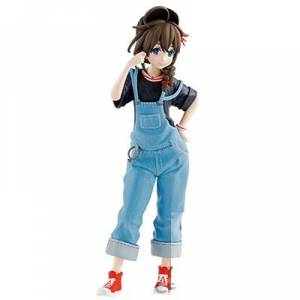 Kantai Collection -Kan Colle- EXQ Figure -Shigure Casual Wear mode-