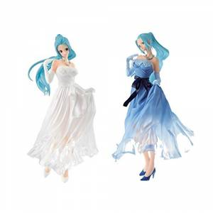 ONE PIECE - LADY EDGE WEDDING NEFELTARI VIVI - (SET OF 2)