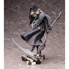Black Butler: Book of Circus - Undertaker - Reissue [ARTFX J]