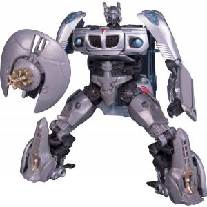 Transformers - Movie SS-09 Autobot Jazz [Takara Tomy]