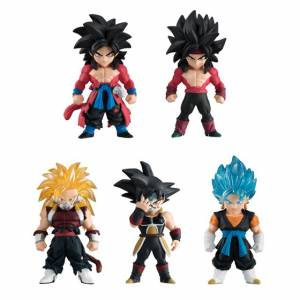 Super Dragon Ball Heroes Adverge 10 Pack BOX [Bandai]