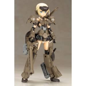 Frame Arms Girl - Gourai Kai Ver.2 Plastic Model [Kotobukiya]
