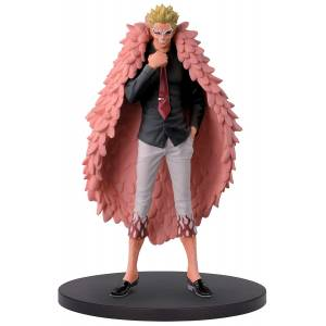 ONE PIECE - DXF THE GRANDLINE MEN VOL.23 DOFLAMINGO