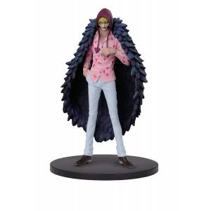 ONE PIECE - DXF THE GRANDLINE MEN VOL.23 CORAZON