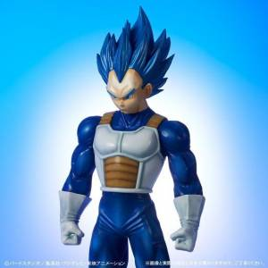 Dragon Ball Super - Vegeta SSGSS Evolution LImited Edition [Gigantic Series]