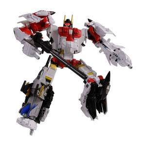 Transformers Unite Warriors UW01 Superion [Takara Tomy]